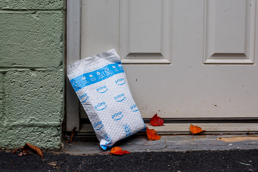 Amazon late shipment